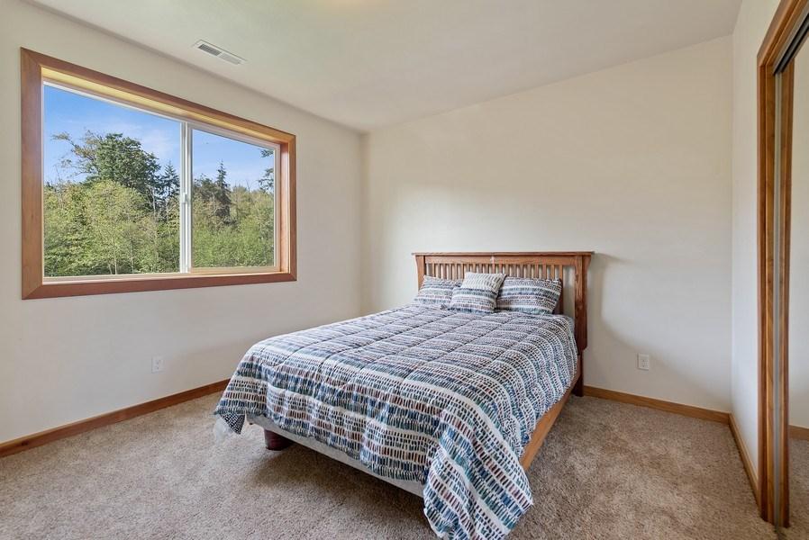 Real Estate Photography - 6416 97th Dr NE, Lake Stevens, WA, 98258 - 3rd Bedroom