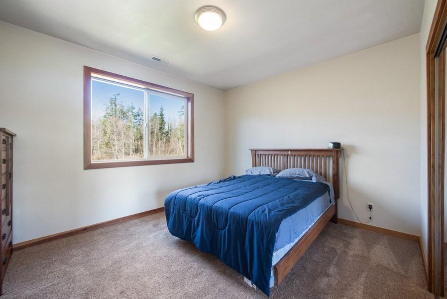 Real Estate Photography - 6416 97th Dr NE, Lake Stevens, WA, 98258 - 4th Bedroom