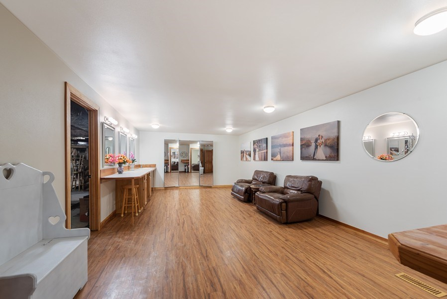 Real Estate Photography - 6416 97th Dr NE, Lake Stevens, WA, 98258 - Guest Room