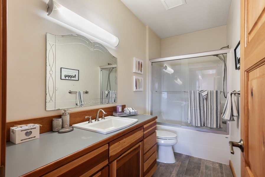 Real Estate Photography - 6416 97th Dr NE, Lake Stevens, WA, 98258 - Bathroom