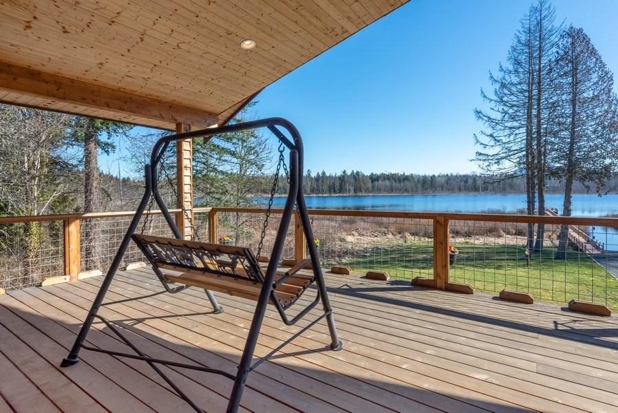 Real Estate Photography - 6416 97th Dr NE, Lake Stevens, WA, 98258 - Lake View