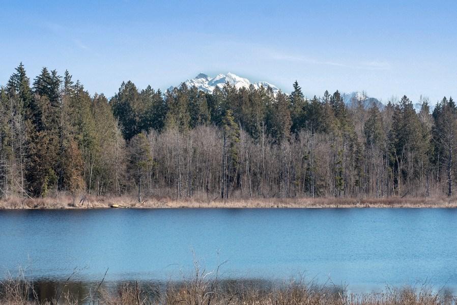 Real Estate Photography - 6416 97th Dr NE, Lake Stevens, WA, 98258 - Mountain View