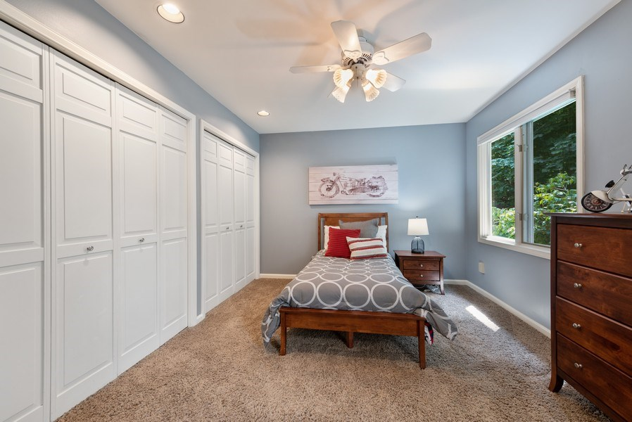 Real Estate Photography - 16620 NE 167th Ct, Woodinville, WA, 98072 - 2nd Bedroom