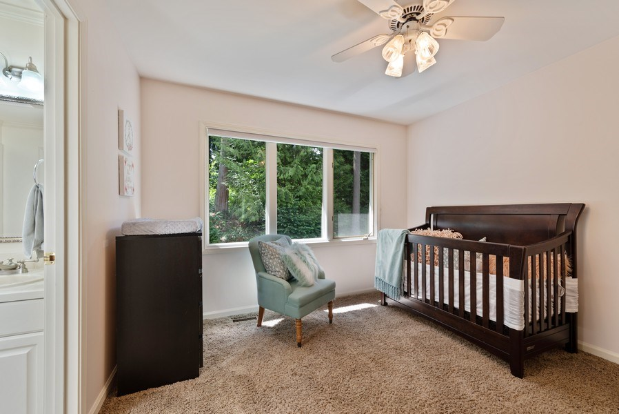 Real Estate Photography - 16620 NE 167th Ct, Woodinville, WA, 98072 - 3rd Bedroom
