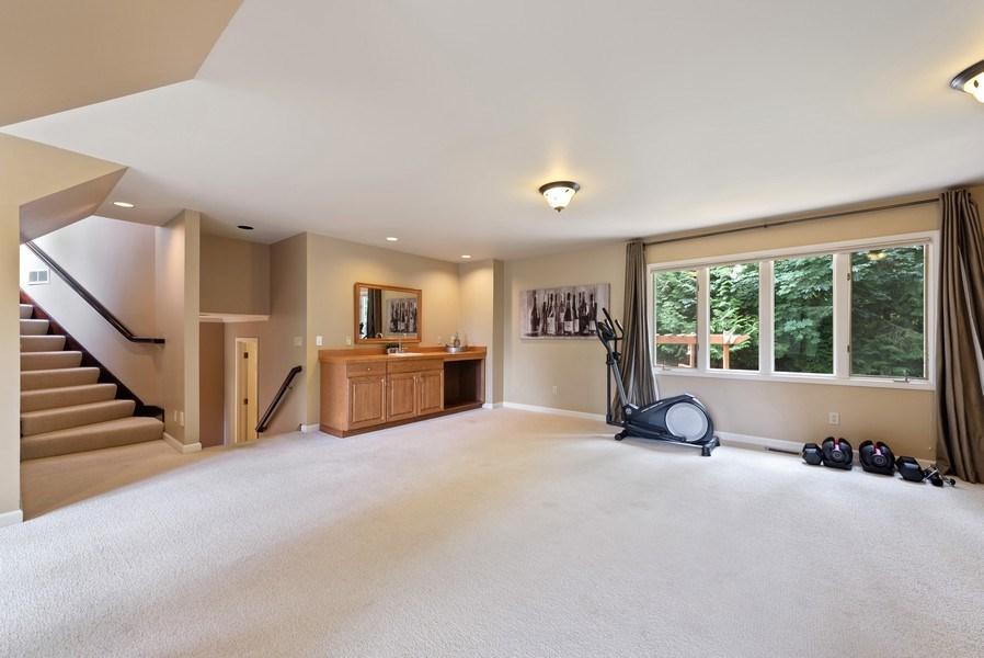 Real Estate Photography - 16620 NE 167th Ct, Woodinville, WA, 98072 - Bonus Room