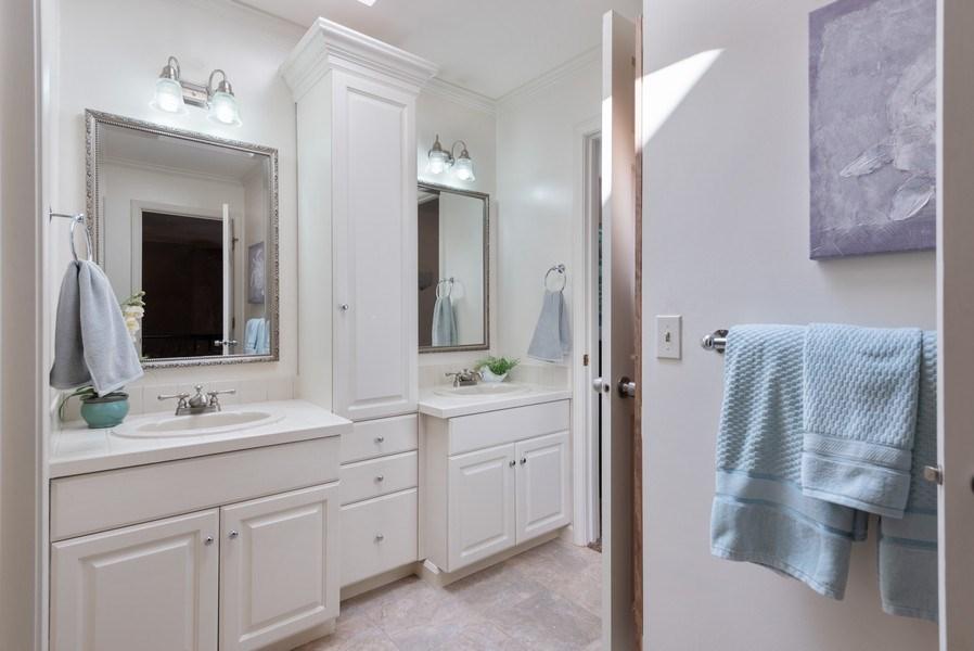 Real Estate Photography - 16620 NE 167th Ct, Woodinville, WA, 98072 - Bathroom