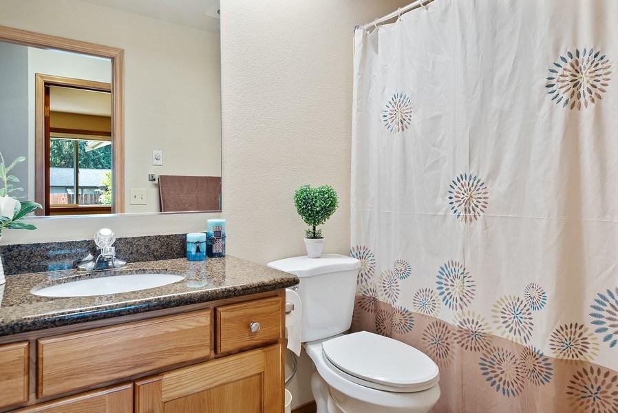 Real Estate Photography - 9530 50th Ave NE, Marysville, WA, 98270 - Bathroom