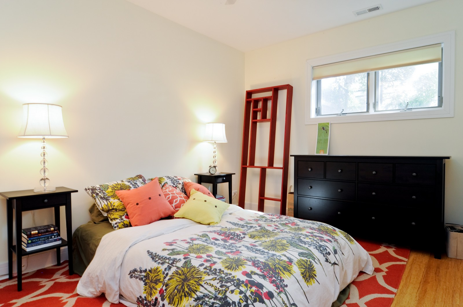 Real Estate Photography - 950 Cullerton, A, Chicago, IL, 60608 - Bedroom