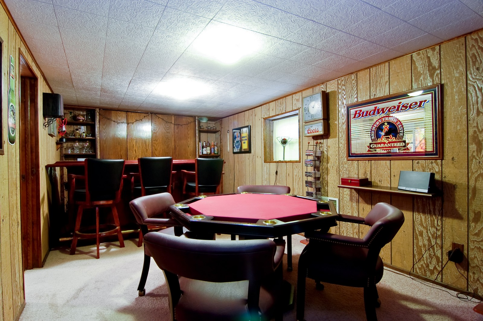 Real Estate Photography - 2934 N 73rd Ct, Elmwood Park, IL, 60707 - Recreational Area
