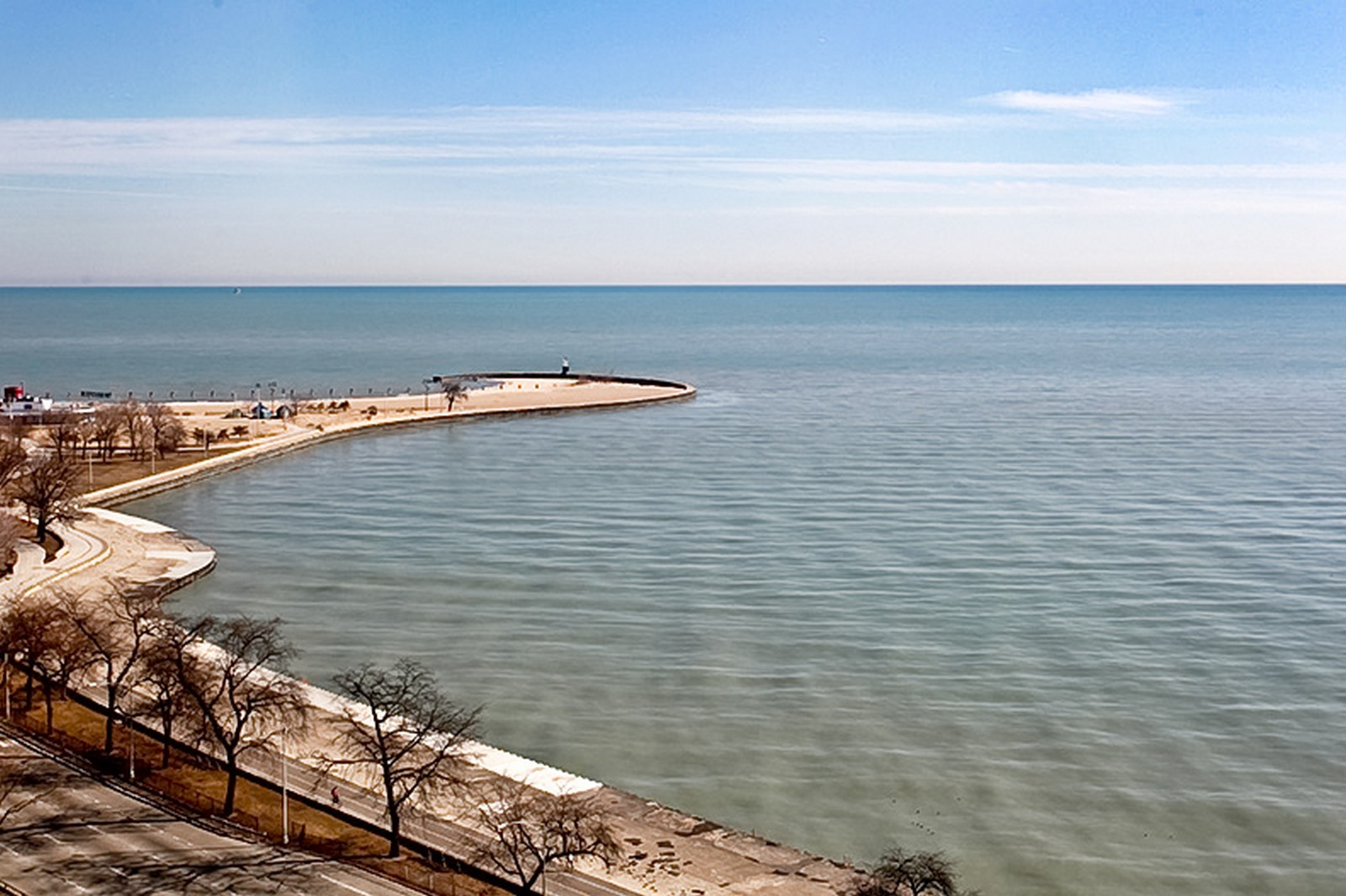 Real Estate Photography - 1400 N Lake Shore Drive, 16E, Chicago, IL, 60610 - Lake View