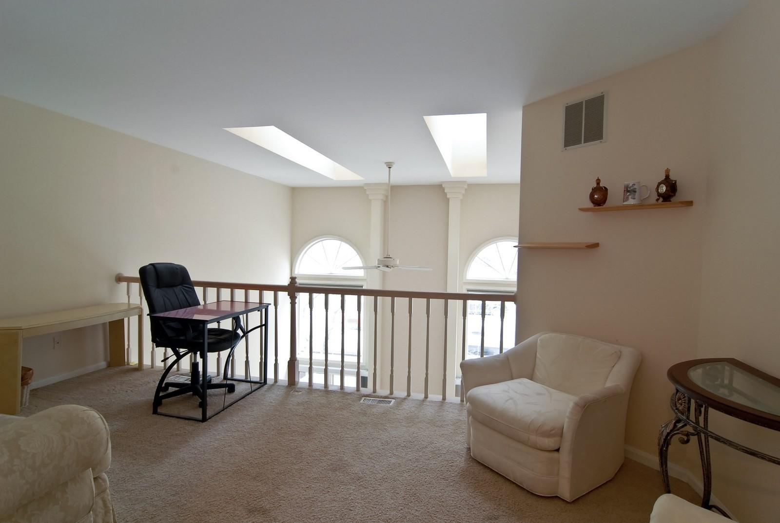 Real Estate Photography - 4248 W Harrington Lane, Chicago, IL, 60646 - Loft