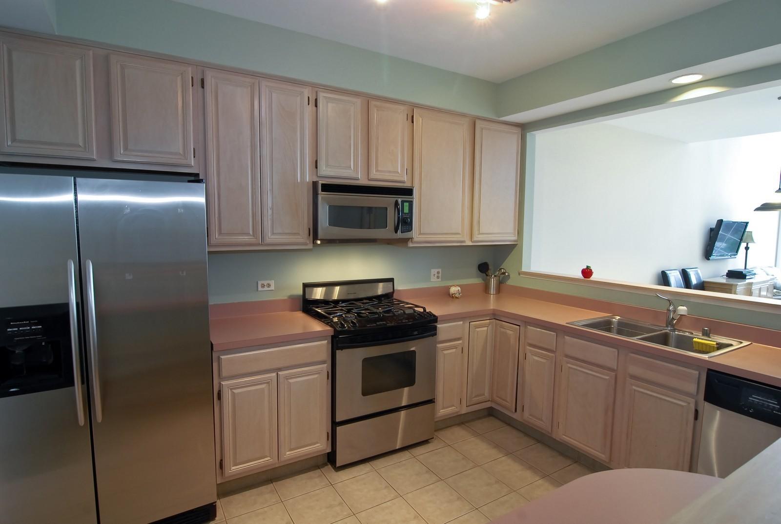 Real Estate Photography - 4248 W Harrington Lane, Chicago, IL, 60646 - Kitchen