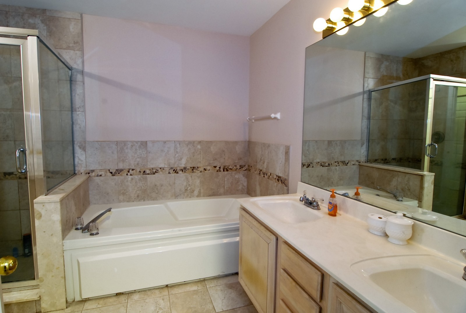 Real Estate Photography - 4248 W Harrington Lane, Chicago, IL, 60646 - Bathroom