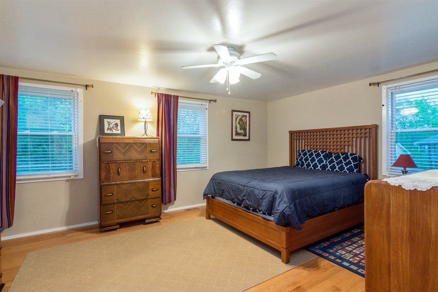 Real Estate Photography - 30 Timber Hill Road, Buffalo Grove, IL, 60089 - Master Bedroom