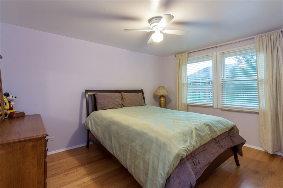 Real Estate Photography - 30 Timber Hill Road, Buffalo Grove, IL, 60089 - 2nd Bedroom