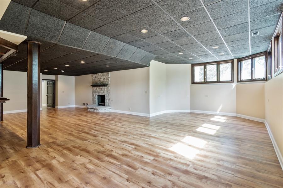 Real Estate Photography - 1040 West Bombay Way, Palatine, IL, 60067 - Basement