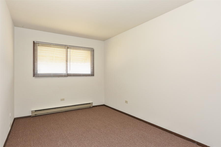 Real Estate Photography - 648 Pasadena, Beecher, IL, 60401 - 2nd Bedroom