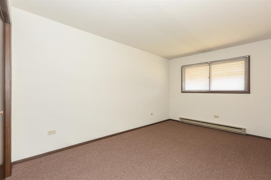 Real Estate Photography - 648 Pasadena, Beecher, IL, 60401 - Master Bedroom