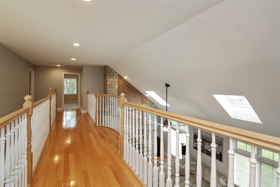 Real Estate Photography - 810 N Maple, Prospect Heights, IL, 60070 - 2nd Level