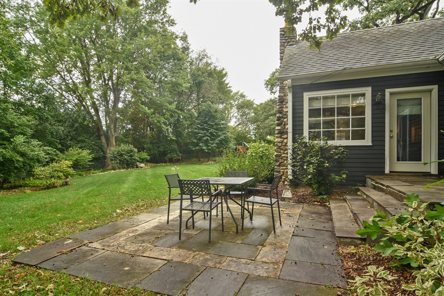 Real Estate Photography - 74 Meadow Hill Rd, Barrington Hills, IL, 60010 - View