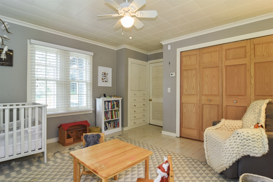 Real Estate Photography - 74 Meadow Hill Rd, Barrington Hills, IL, 60010 - 2nd Bedroom
