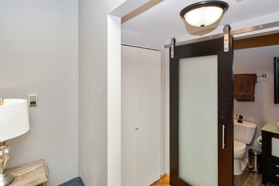 Real Estate Photography - 431 S Dearborn, 501, Chicago, IL, 60605 - Bathroom