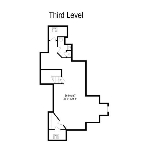 Real Estate Photography - 20021 Alison Trl, Mokena, IL, 60448 - Floor Plan