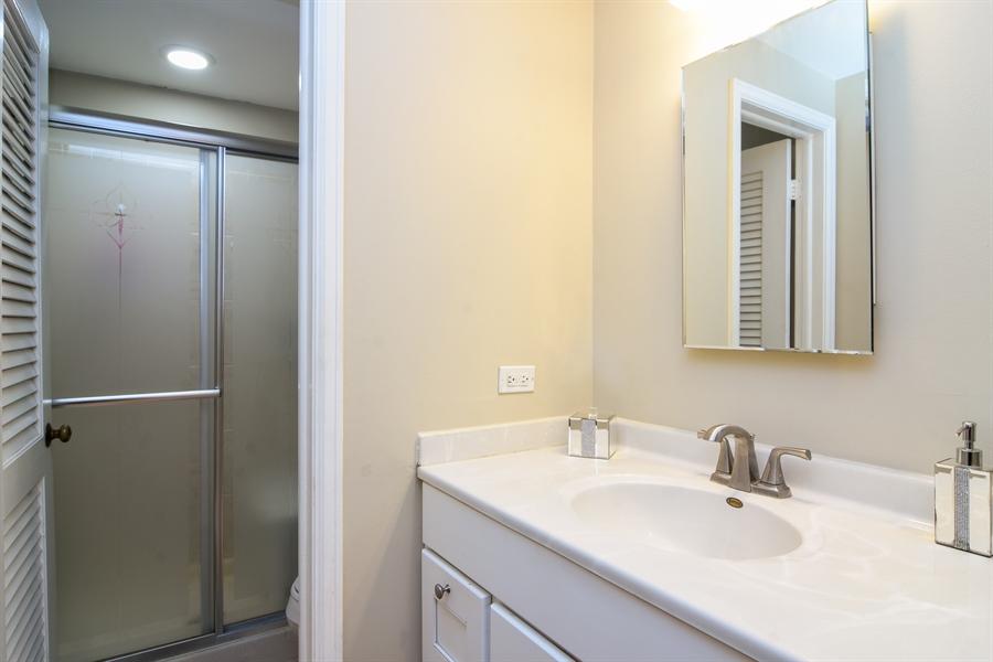 Real Estate Photography - 101 Howe Terrace, Barrington, IL, 60010 - Master Bathroom