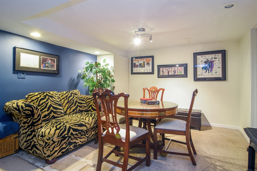 Real Estate Photography - 101 Howe Terrace, Barrington, IL, 60010 - Lower Level