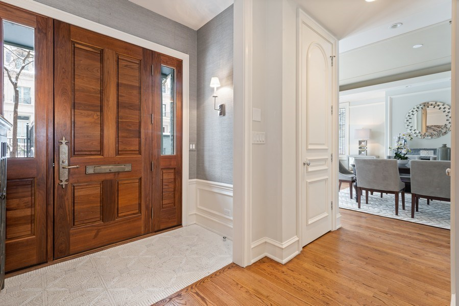 Real Estate Photography - 1953 N. Dayton, Chicago, IL, 60614 -
