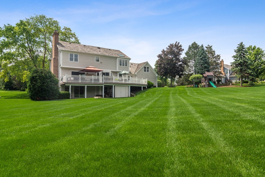 Real Estate Photography - 20905 Pheasant Trail, Barrington, IL, 60010 - Location 2