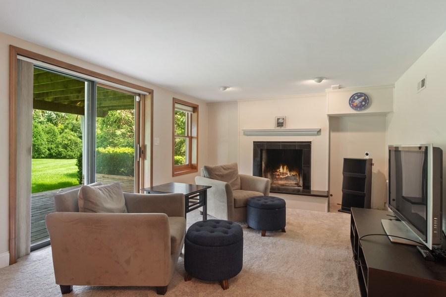 Real Estate Photography - 20905 Pheasant Trail, Barrington, IL, 60010 - Lower Level