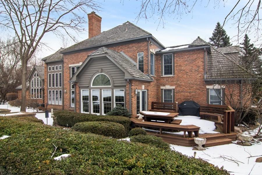 Real Estate Photography - 120 Haverton Way, Barrington, IL, 60010 - Location 1