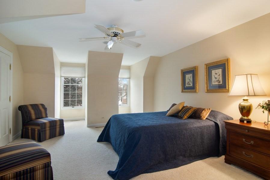 Real Estate Photography - 120 Haverton Way, Barrington, IL, 60010 - 4th Bedroom