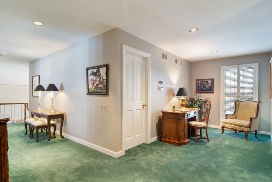 Real Estate Photography - 120 Haverton Way, Barrington, IL, 60010 - 2nd Floor