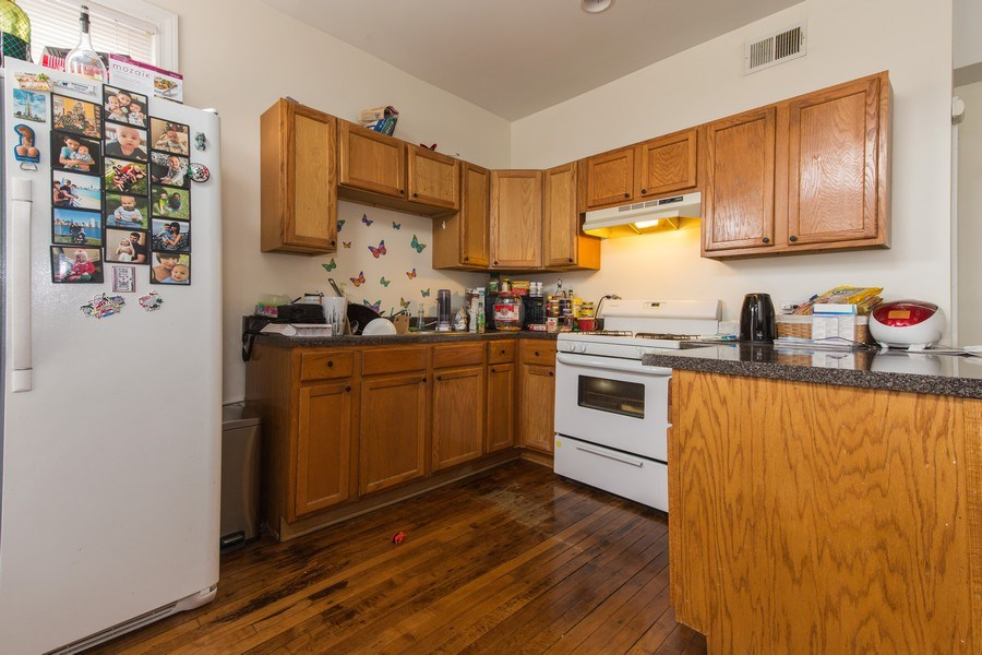 Real Estate Photography - 4138 N Milwaukee Ave, Chicago, IL, 60641 -