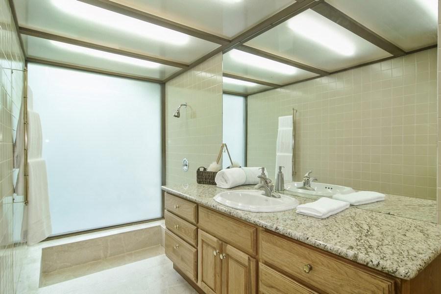 Real Estate Photography - 65 Timberlake Parkway, Barrington, IL, 60010 - Master Bathroom