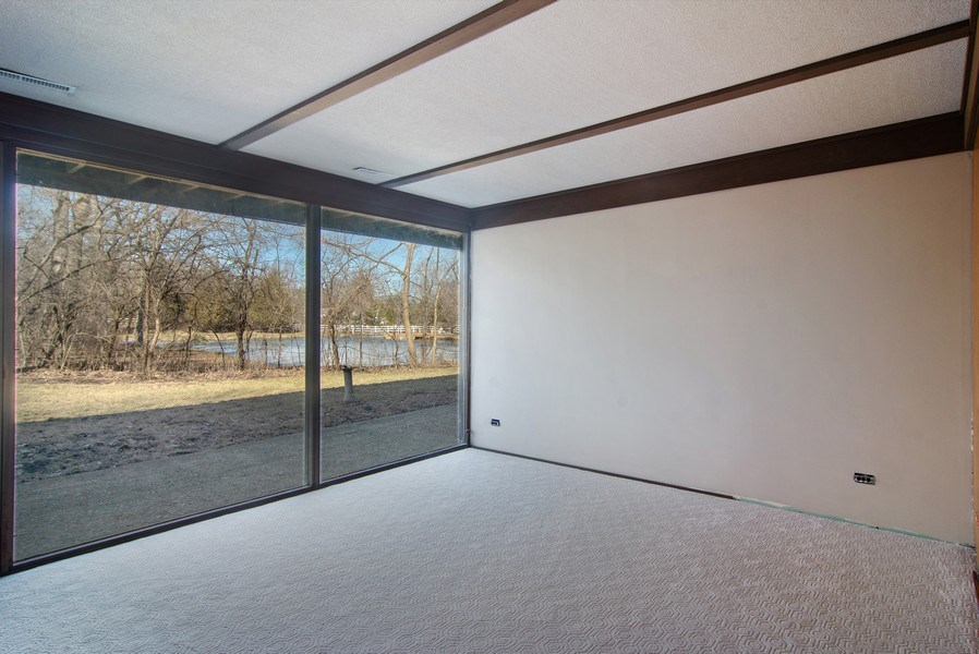 Real Estate Photography - 65 Timberlake Parkway, Barrington, IL, 60010 - 4th Bedroom