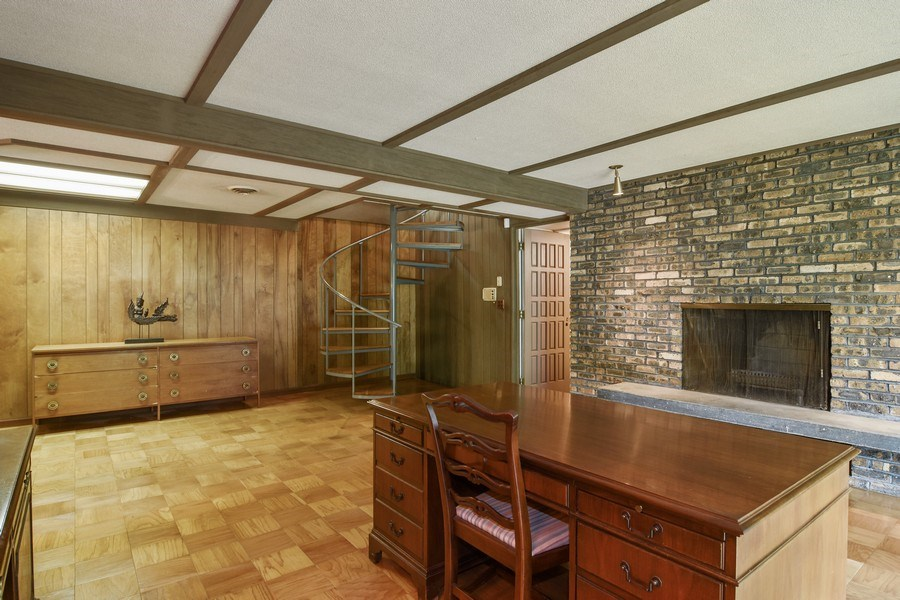 Real Estate Photography - 65 Timberlake Parkway, Barrington, IL, 60010 - Lower Level