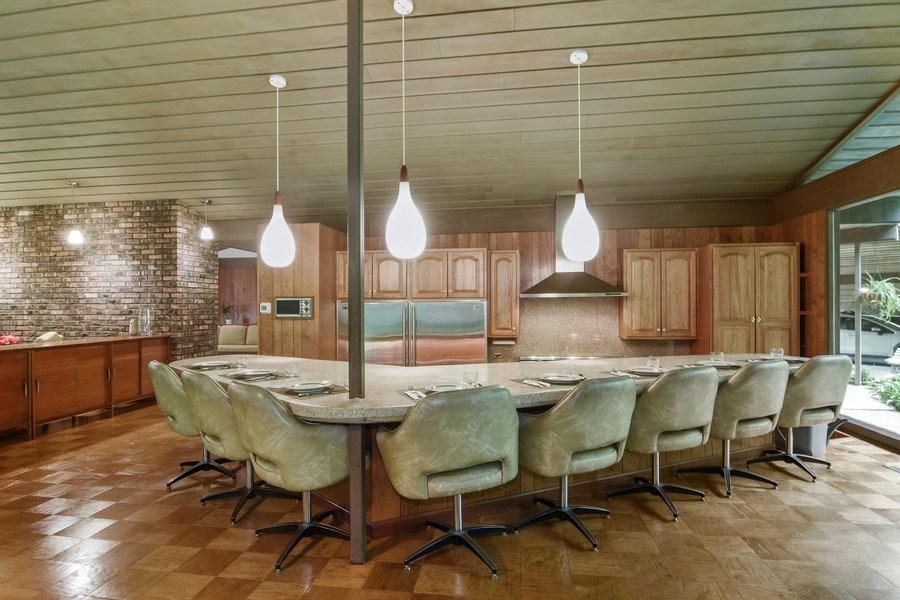 Real Estate Photography - 65 Timberlake Parkway, Barrington, IL, 60010 - Kitchen