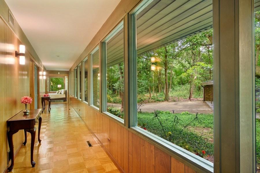 Real Estate Photography - 65 Timberlake Parkway, Barrington, IL, 60010 - Hallway