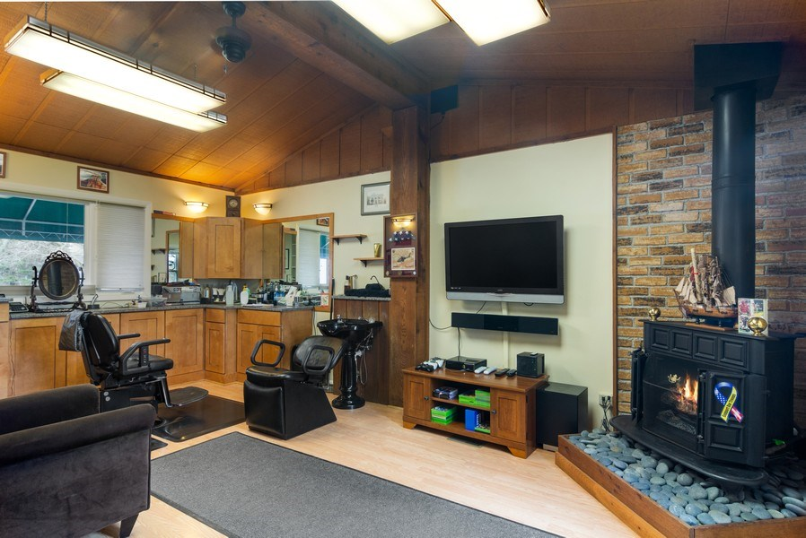 Real Estate Photography - 509 West Main Street, Barrington, IL, 60010 - Location 1