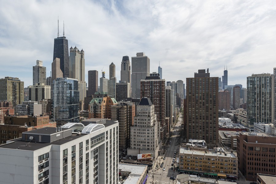 Real Estate Photography - 1250 N Dearborn #16E, Chicago, IL, 60610 - View