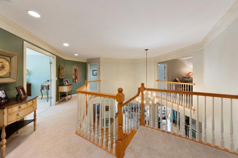 Real Estate Photography - 22393 North Prairie Lane, Kildeer, IL, 60047 - Loft
