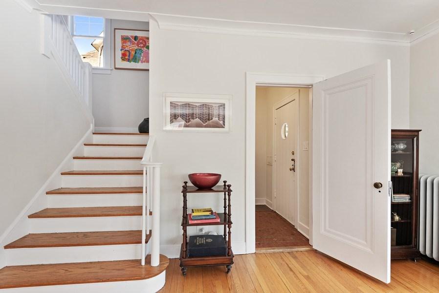 Real Estate Photography - 2246 Ridge, Evanston, IL, 60201 - Location 1