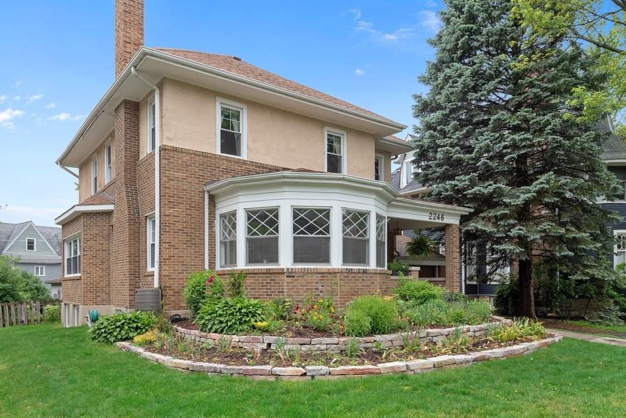 Real Estate Photography - 2246 Ridge, Evanston, IL, 60201 -