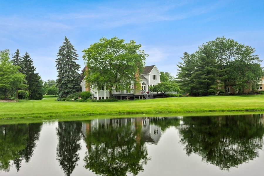 Real Estate Photography - 20823 North Meadow Court, Deer Park, IL, 60010 - Location 5