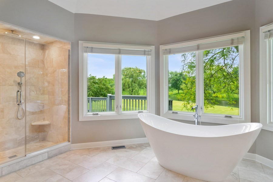 Real Estate Photography - 20823 North Meadow Court, Deer Park, IL, 60010 - Location 7