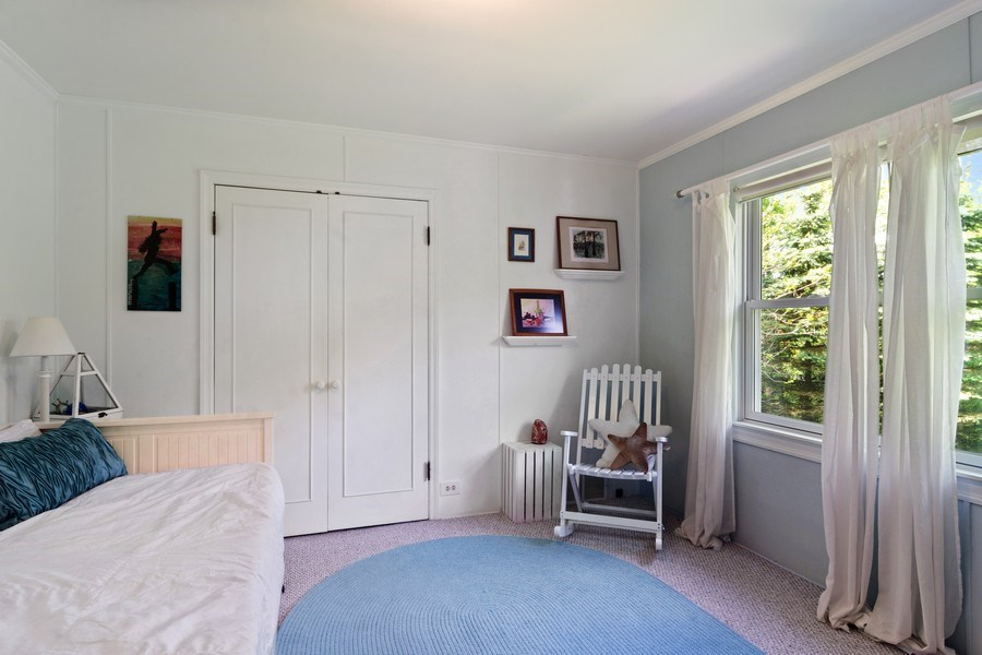 Real Estate Photography - 102 Mohawk Drive, North Barrington, IL, 60010 - 3rd Bedroom
