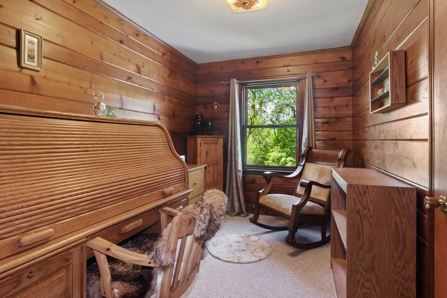 Real Estate Photography - 102 Mohawk Drive, North Barrington, IL, 60010 - 4th Bedroom